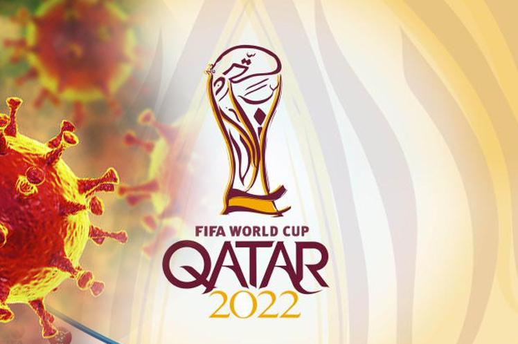 [HILO ÚNICO] Mundial de Qatar 2022 (21 Noviembre al 18 Diciembre 2022) 0-futbol