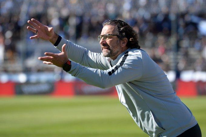 Juan Antonio Pizzi aparece en el radar de la Selección Colombia