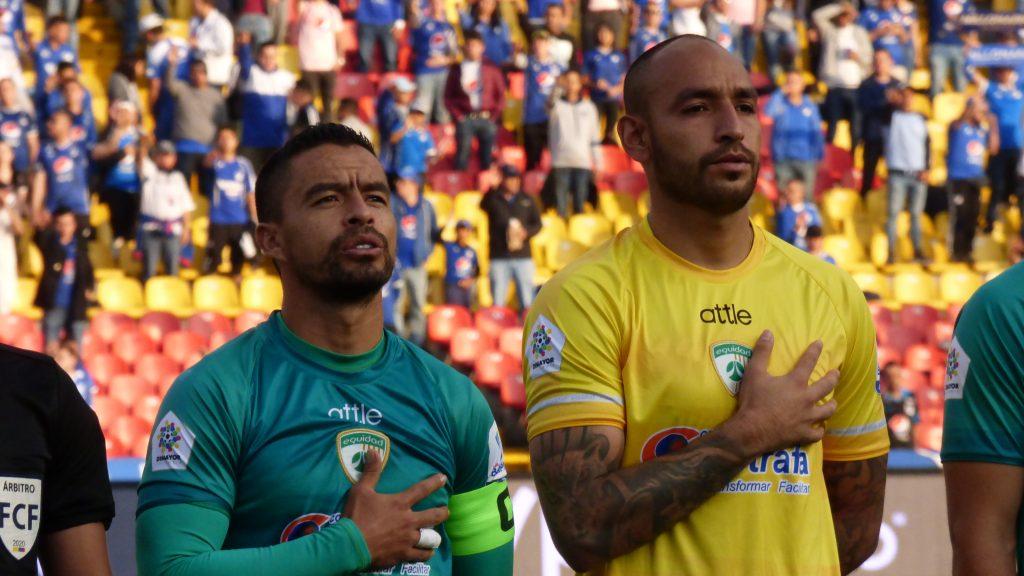 Los fichajes más relevantes del fútbol colombiano