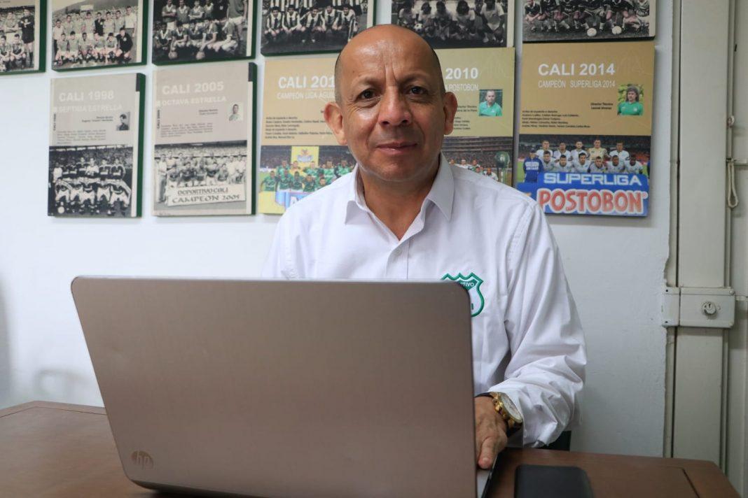 Pablo García, el primer jefe de prensa campeón con dos equipos