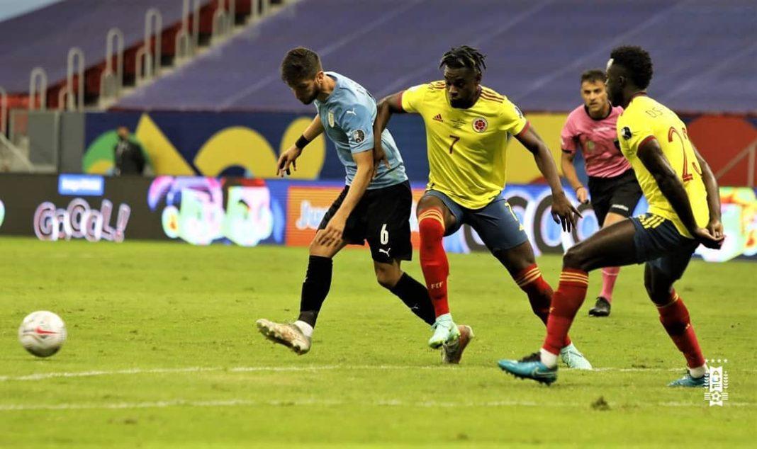 Los saldos de Colombia ante Uruguay